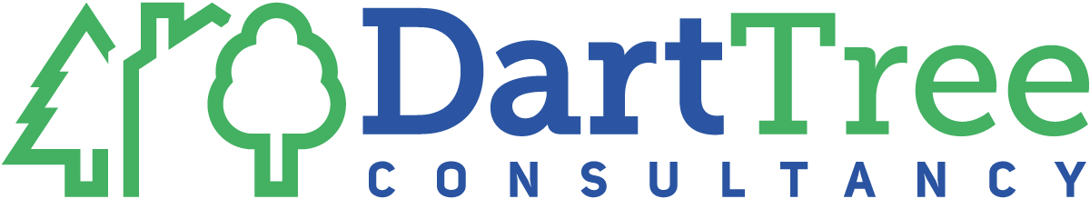 Dart Tree Consultancy Logo